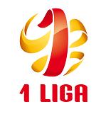Fortuna - sponsor 1 Ligi
