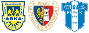 LVBet - sponsor Arki Gdynia
