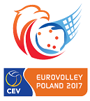 LVBet - sponsor Eurovolley 2017