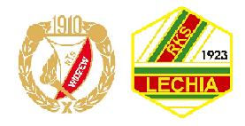 LVBet - sponsor Widzewa Łódź