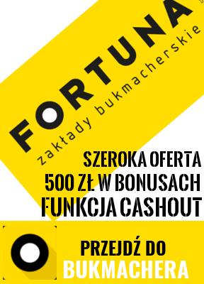 Fortuna bukmacher