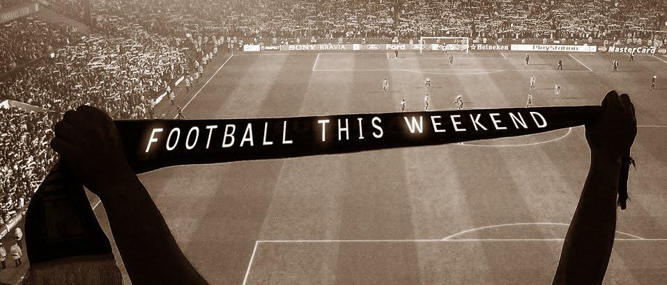 Piłkarskie Podsumowanie weekendu