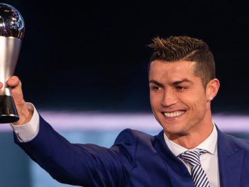 Nagrody FIFA Awards 2017 rozdane!
