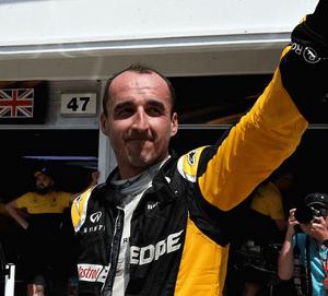 F1: Robert Kubica coraz bliżej Williamsa!
