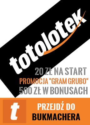 Bukmacher Totolotek