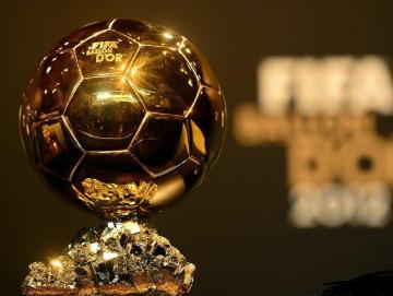 CR7 ze Złotą Piłką, Lewy w TOP 10
