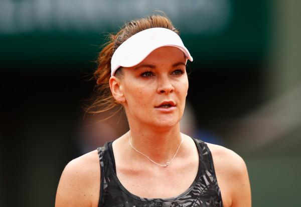 WTA: Nieudane starty Radwańskiej! Polka bez wygranej przed US Open