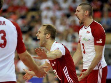 Liga Narodów. Reprezentacja Polski rozpoczęła rywalizację w nowych rozgrywkach
