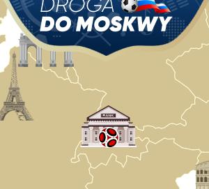 DROGA DO MOSKWY – PRZYSTANEK 11. Bonus 100% do 100 złotych!