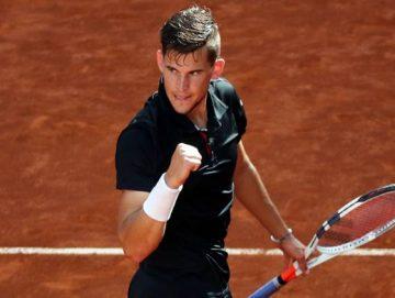 ATP Madryt. Thiem przerwał rekordową passę Nadala i zagra o tytuł!