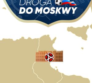 DROGA DO MOSKWY – PRZYSTANEK 4. Pięć zakładów bez ryzyka na sporty wirtualne!