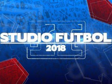 Mundial 2018. Studio Futbol odc. 28