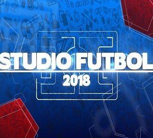 Studio Futbol #17