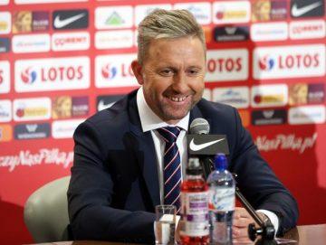 Jerzy Brzęczek powołał kadrę na wrześniowe mecze Ligi Narodów!
