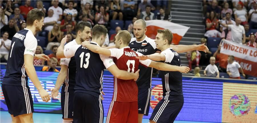 MŚ w siatkówce. Polska pokonała Serbię i awansowała dalej! Teraz zagramy z... Serbią!