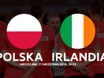 Drugi test Brzęczka. Polska zagra towarzysko z Irlandią [ZAPOWIEDŹ]