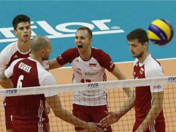 MŚ w siatkówce. Polska zagra w półfinale! Wspaniałe odrodzenie Biało-Czerwonych