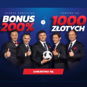 Etoto zmienia zasady bonusu powitalnego!