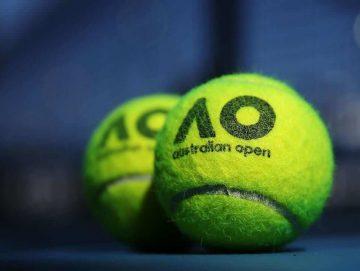 Australian Open. FAWORYCI+PORADNIK OBSTAWIANIA [Kompendium wiedzy]