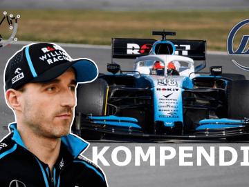 Rusza nowy sezon Formuły 1! Gdzie obstawiać? [KOMPENDIUM WIEDZY]