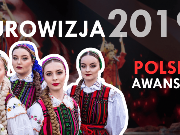 Już dziś Eurowizja! Czy Polska awansuje do wielkiego Finału? [OBSTAWIAJ]