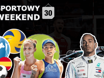 Sportowy weekend 29-30.06 - co warto obstawiać? [BONUSY]