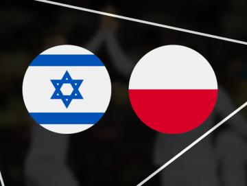 """Izrael - Polska. Mecz """"o pietruszkę""""? Obstawiaj i zgarniaj BONUSY"""