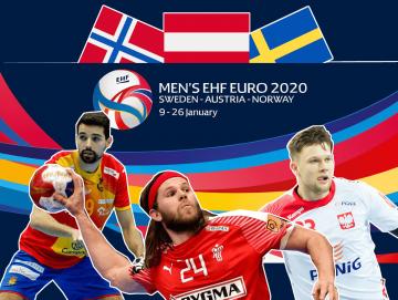 Startują Mistrzostwa Europy w piłce ręcznej! [BONUSY + najważniejsze informacje]