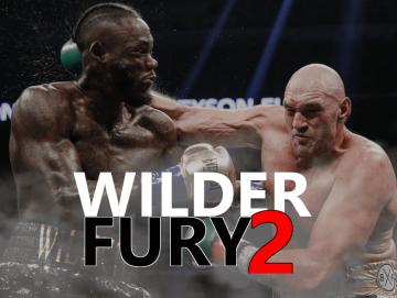 Wilder-Fury 2! Wielkie emocje już dziś!