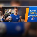 Bonus 50% do 50 PLN w STS – oferta dla stałych graczy