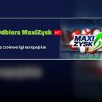 Obstaw z Maxi Zyskiem w Forbet i zgarnij podwójną wygraną!